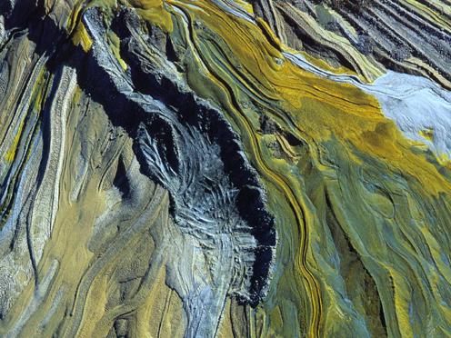 Niger Uranium p