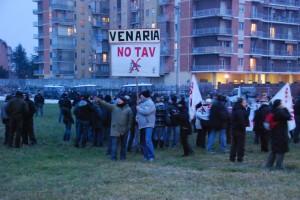 Processo a 28 notav trivella Venaria, udienza 2 ottobre 2014
