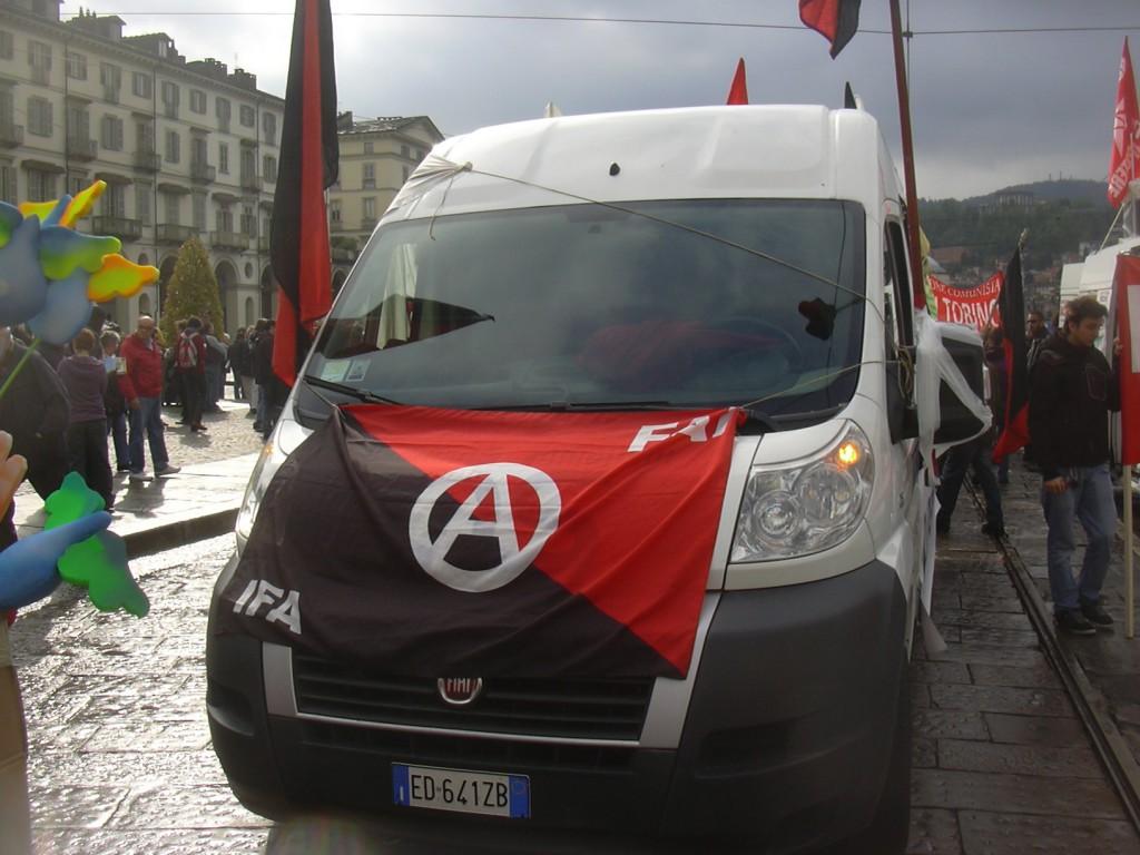Torino, Primo Maggio 2013 06