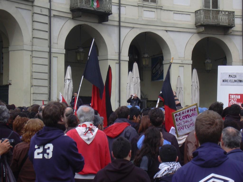 Torino, Primo Maggio 2013 11