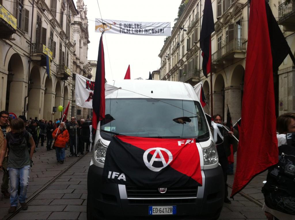 Torino, Primo Maggio 2013 04