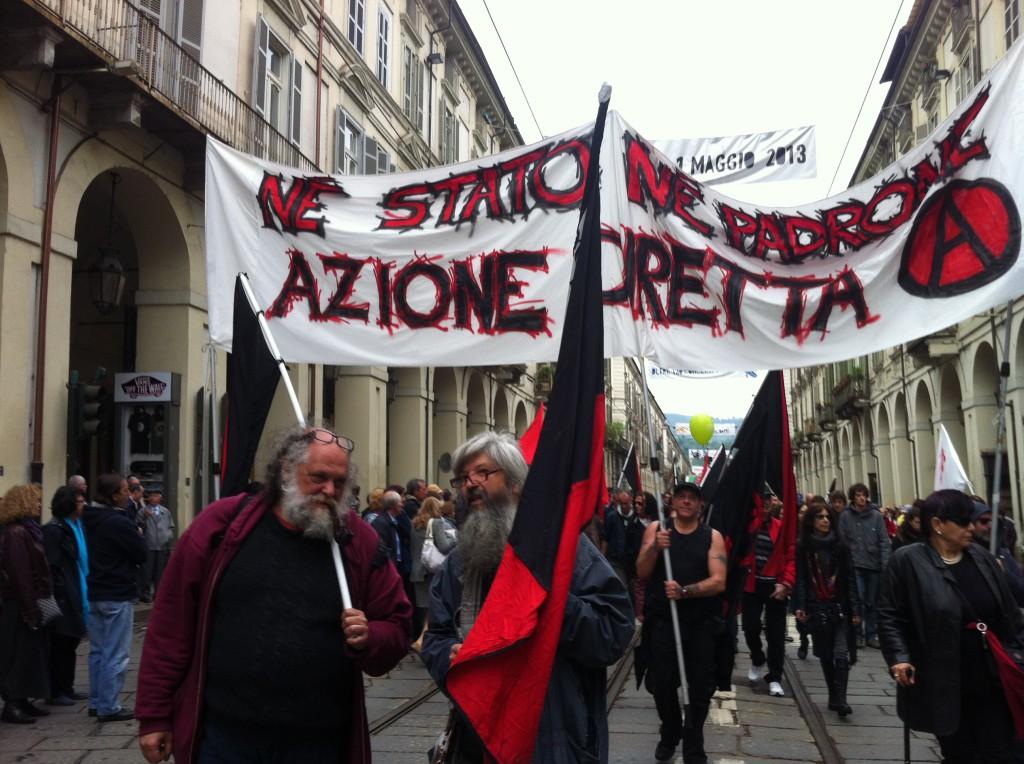Torino, Primo Maggio 2013 03