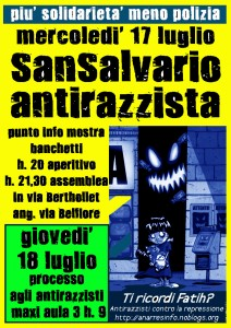 SanSalvario antirazzista copy