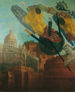 Cagli-Trionfo-di-Roma