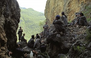 No Friends but the Mountains - Women if the PKK Guerrillas