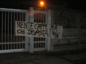 italmatic No Tav