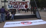 2014 06 02 antimilitaristi a Caselle (13)