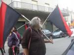 2014 06 02 antimilitaristi a Caselle (19)