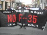 2014 06 02 antimilitaristi a Caselle (22)