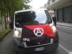 2014 06 02 antimilitaristi a Caselle (26)
