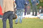 2014 06 02 antimilitaristi a Caselle (4)