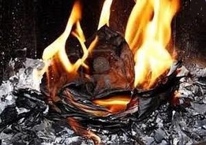 magia fuoco purificazione esorcismo