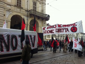 Torino 1° maggio