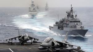 mediterraneo militare
