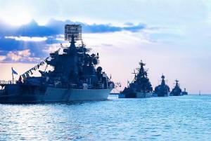 navi militari