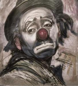 petit-clown