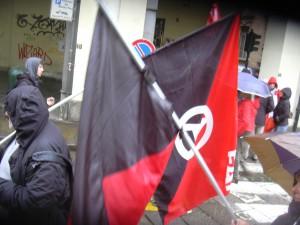 5 primo maggio anarchico to