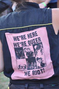 Queer Riot