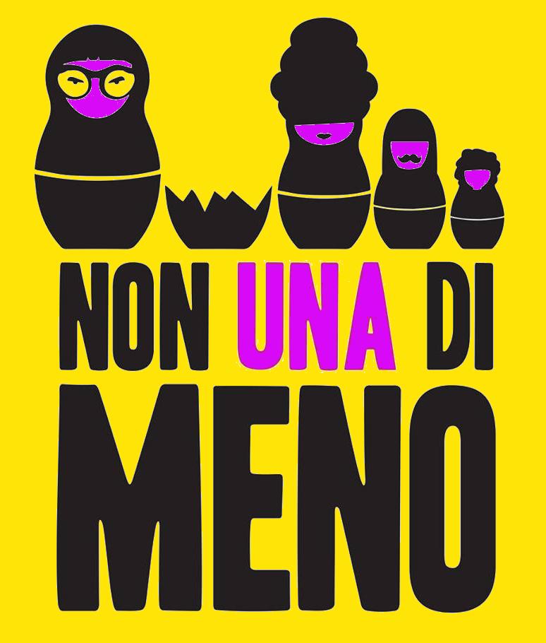 Corteo con cacerolata rumorosa contro la violenza patriarcale indetto dalla  rete Non Una di Meno Torino ab8416e8effb